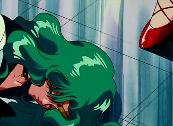 Dammit, Sailor Moon, stop making me feel things!