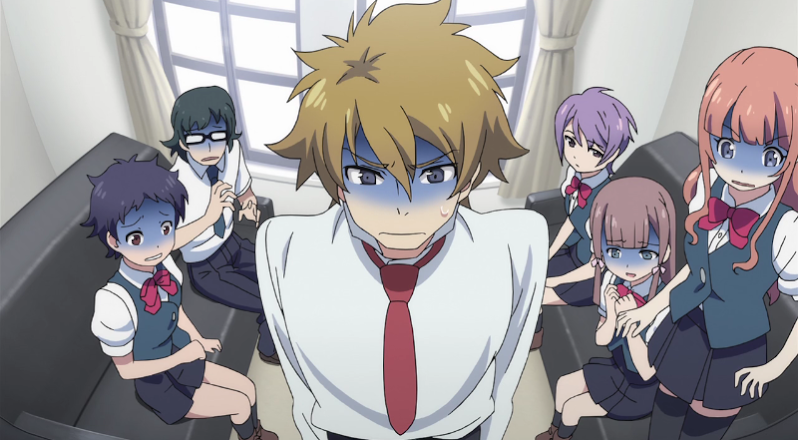 Working Girls And Sleuthing Boys 2015 Summer Anime Review