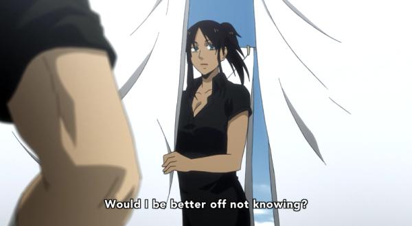 "I mean, ""better"" is such a relative term in Ergastulum..."
