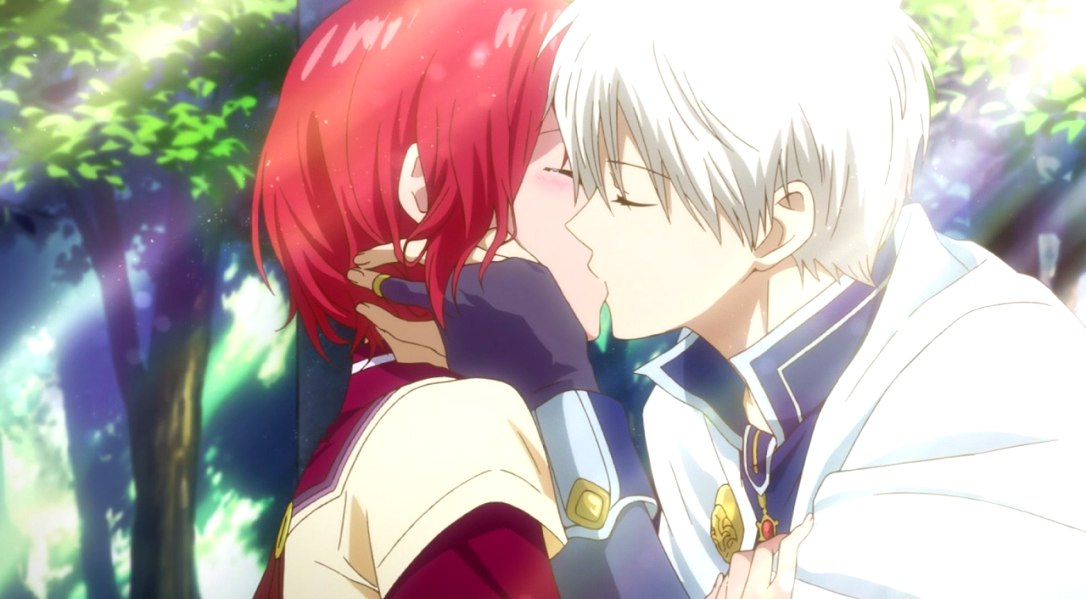 """Snow White with the Red Hair – Episode 11: """"Experiencing"""