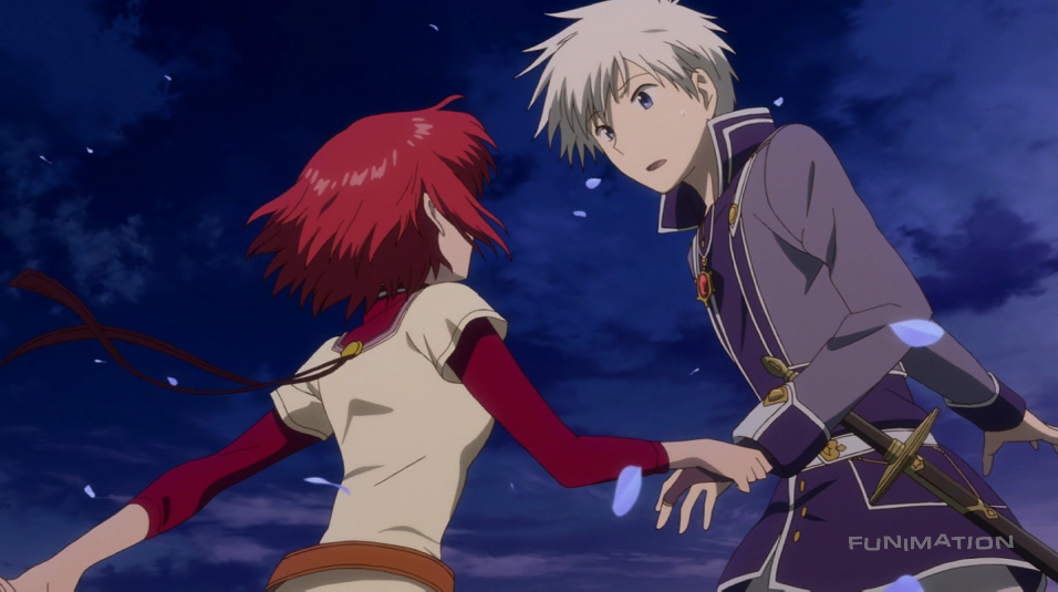 Snow White with the Red Hair – Episode 24 (Series Finale & Review