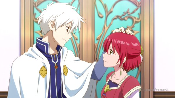 snow white with the red hair episode 24 series finale review