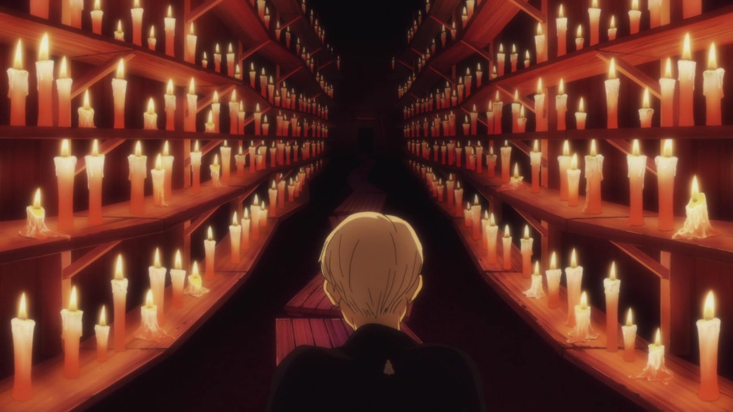 Showa Genroku Rakugo Shinju Season 2 Episode 5 The Josei Next Door