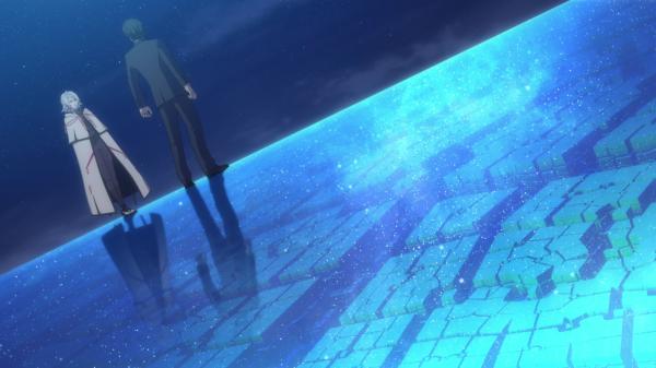 Shindo and zaShunina on the cube
