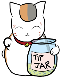 Like the blog? Why not leave a tip?